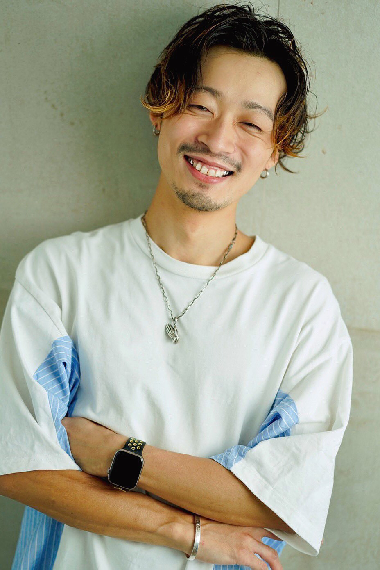 渡邊 優(ワタナベ ユウ)